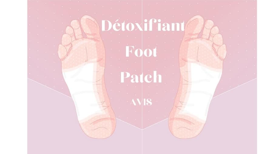Detox-foot-patch